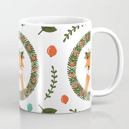 Christimas Pattern II Coffee Mug