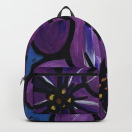 Violet Joy Backpack