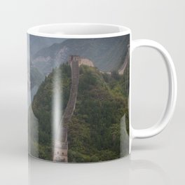 The Great Wall of China Coffee Mug