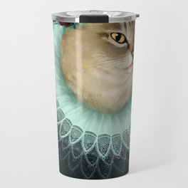 Classy Travel Mug