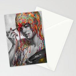 Chroma Stationery Cards