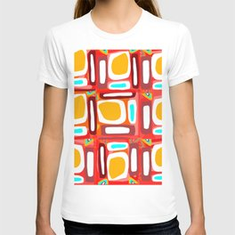 ABSTRACT DRAWING 20 T-shirt