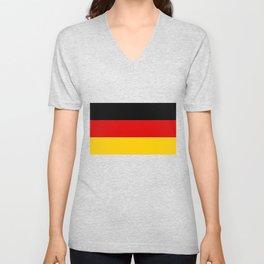 """""""GERMANIA"""" Unisex V-Neck"""