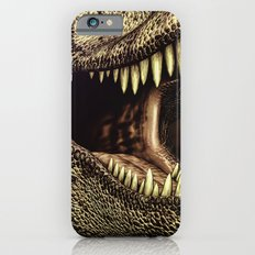 Tyrannosaurus Rex Slim Case iPhone 6s