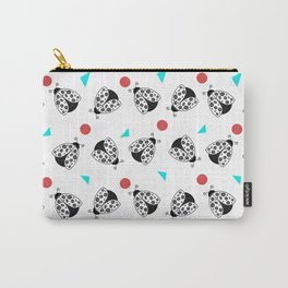 Kids Ladybug Garden Carry-All Pouch