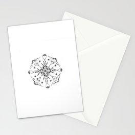 Mandala #5 Stationery Cards