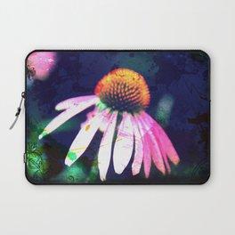 Splattered Daisy Laptop Sleeve