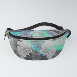 RAGE AGAINST THE DYING OF THE LIGHT Fanny Pack