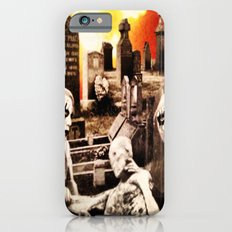 From Entombed to Exhumed Slim Case iPhone 6s