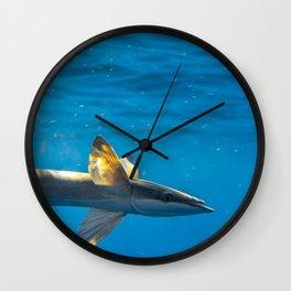 Bystander Wall Clock