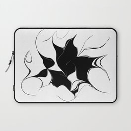 bursts Laptop Sleeve