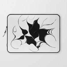 bursts Laptop Sleeve