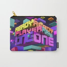 Ready Player One Carry-All Pouch