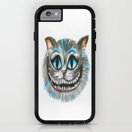 What do you call yourself? iPhone Case