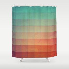 cyvyryng Shower Curtain