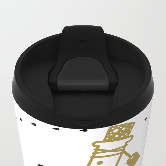 Remedy Metal Travel Mug