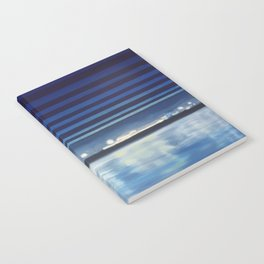 Santa Barbara Pier Notebook