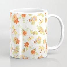 In My Magical Garden Coffee Mug