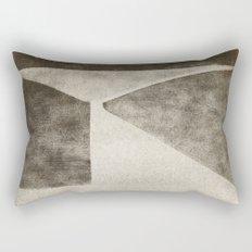 In One Way Rectangular Pillow