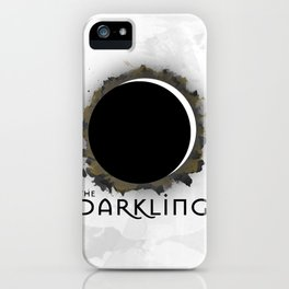 The Darkling - Grisha iPhone Case