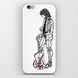 Julian iPhone Skin