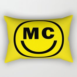 MC Rectangular Pillow