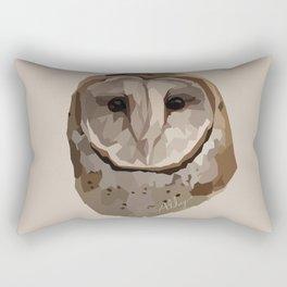 Owlie Rectangular Pillow