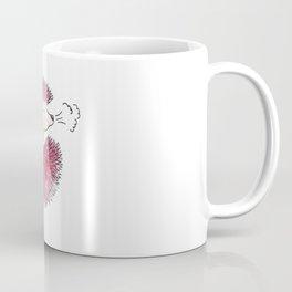 Hedgehog Sneeze Coffee Mug