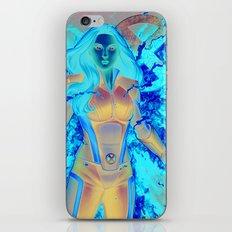 Jean iPhone & iPod Skin