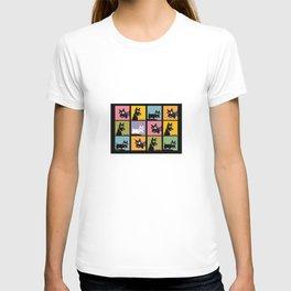 Different Scottie T-shirt
