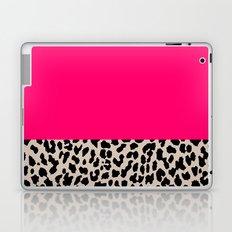 Minimal Leopard Laptop & iPad Skin