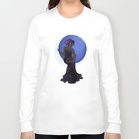 celestial Long Sleeve T-shirts featuring Celestial by Spacekase