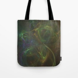 Lazy Fruit Mist Tote Bag