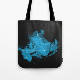 knowledge from the Higher Worlds Tote Bag