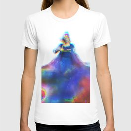 Pixelated Doctor T-shirt