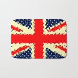 Union Jack Bath Mat