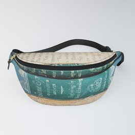 Jane Eyre / Wuthering Heights Fanny Pack