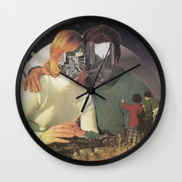Complacency Revisited  Wall Clock