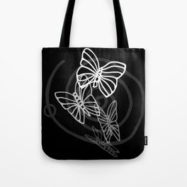 Consequences Tote Bag