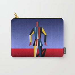 TIN SOLDIER Carry-All Pouch