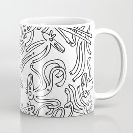 Garbled Coffee Mug