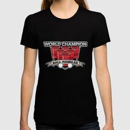 PenIsland Brewing Company World Champion Ball Handler T-shirt