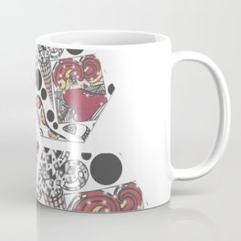 Strawberry Blonde Coffee Mug