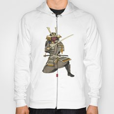 Samurai 1 Version A Hoody