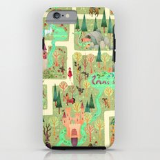 The Enchanted Forest  Tough Case iPhone 6