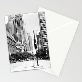 Sunny Mag Mile Stationery Cards