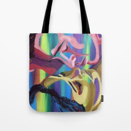 Hover Tension Tote Bag