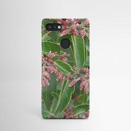 TEXTURES - Sugar Bush Android Case
