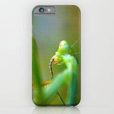Praying Mantis 3 Slim Case iPhone 6s