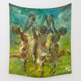 Sisterhood Wall Tapestry